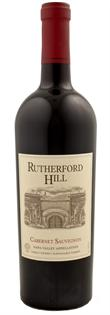 Rutherford Hill Cabernet Sauvignon 2013 750ml